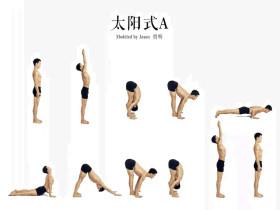 阿斯汤加瑜伽(Ashtanga Yoga)第一序列学习与实践笔记(一)