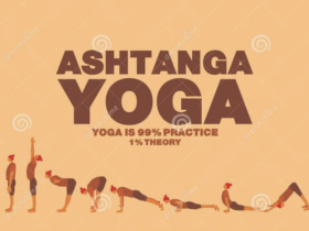 阿斯汤加瑜伽的初次教学总结与反思
