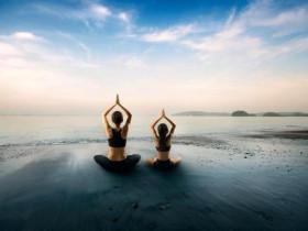 写给瑜伽启蒙老师的一封感谢信