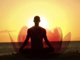 对冥想者和冥想事物有持续的认知,就是冥想