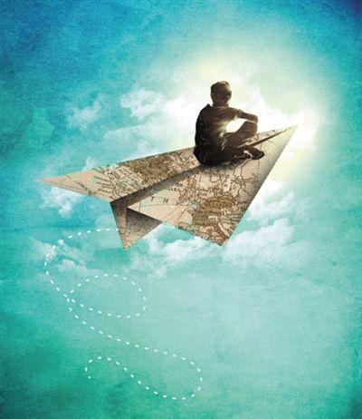 如何判别自己是否活在头脑中,活在过去的回忆中?